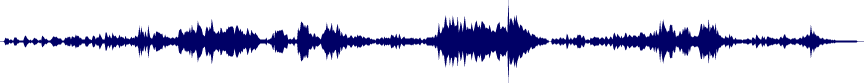 waveform of track #51734