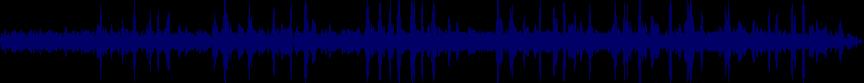waveform of track #51861