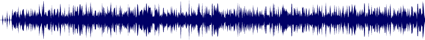 waveform of track #5209
