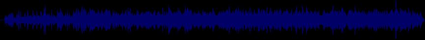 waveform of track #5276