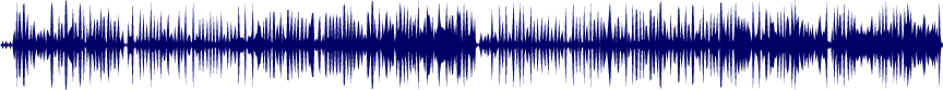 waveform of track #5299
