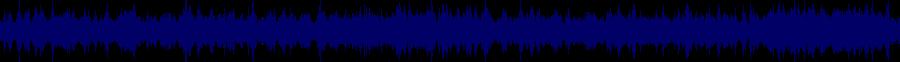 waveform of track #52005