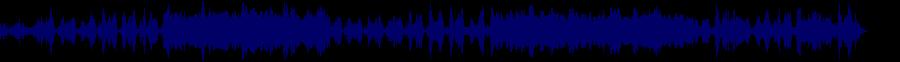 waveform of track #52007