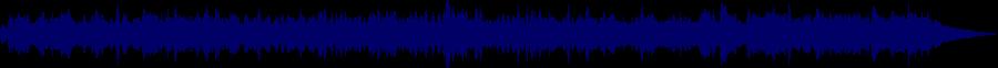 waveform of track #52040