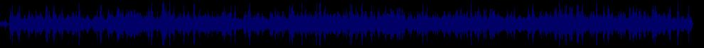 waveform of track #52058