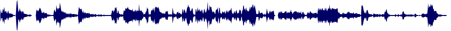waveform of track #52079
