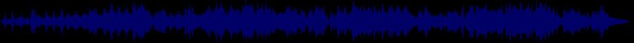 waveform of track #52134