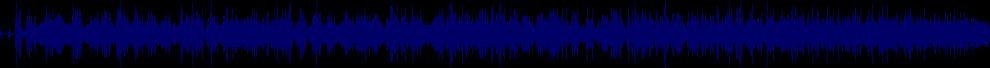 waveform of track #52155