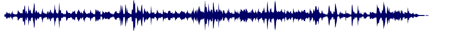 waveform of track #52179