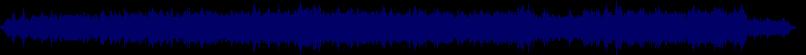 waveform of track #52196
