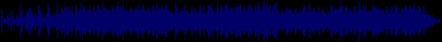 waveform of track #52201