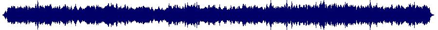 waveform of track #52275