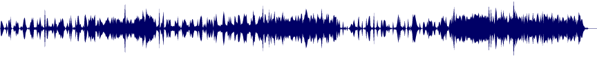 waveform of track #52285