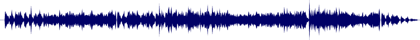 waveform of track #52325
