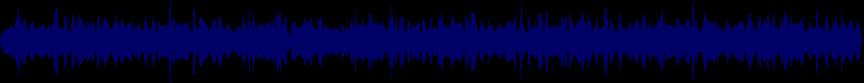 waveform of track #52376