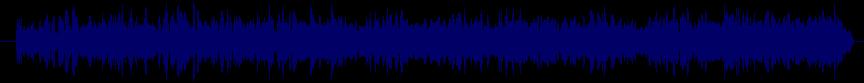 waveform of track #52399