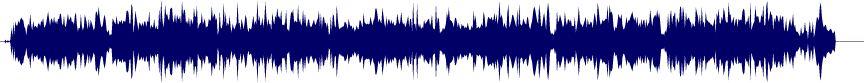 waveform of track #52501