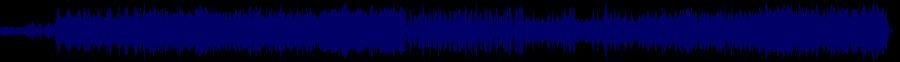 waveform of track #52518