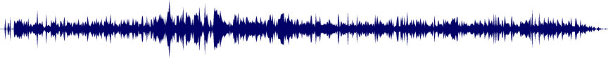 waveform of track #52519