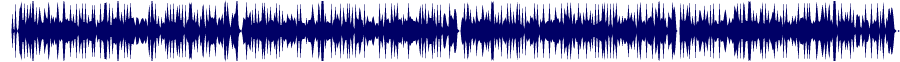 waveform of track #52541