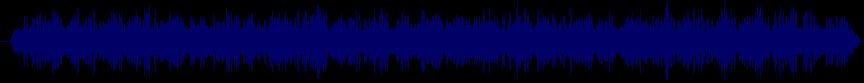 waveform of track #52551