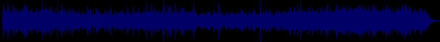 waveform of track #52559