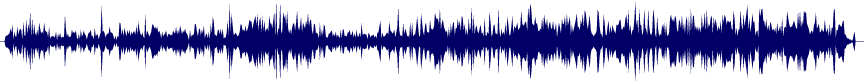 waveform of track #52560