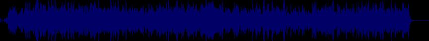 waveform of track #52565