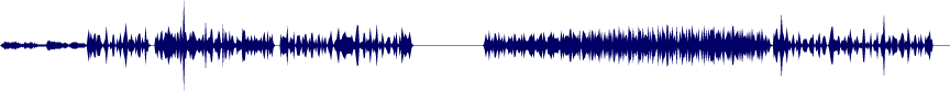 waveform of track #52583