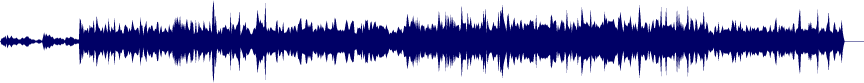 waveform of track #52586