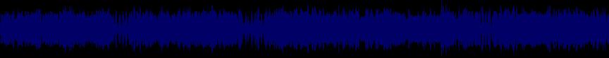 waveform of track #52587