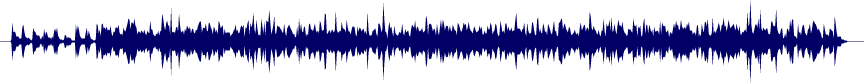 waveform of track #52600