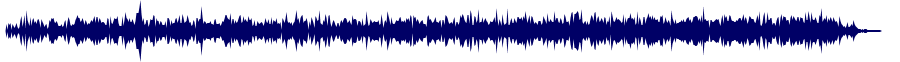 waveform of track #52812