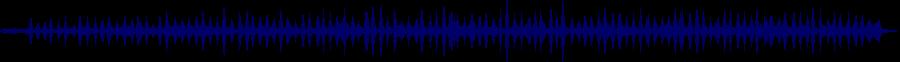 waveform of track #52907