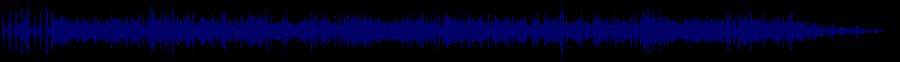 waveform of track #52909
