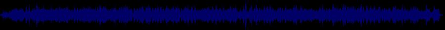 waveform of track #52911