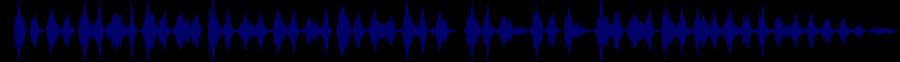 waveform of track #52929
