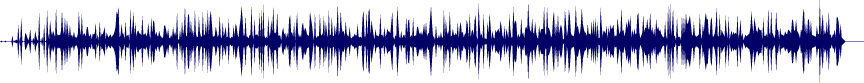 waveform of track #52938