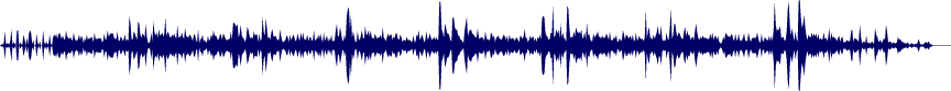 waveform of track #52948