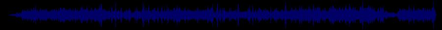 waveform of track #52961