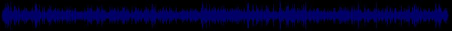 waveform of track #52962