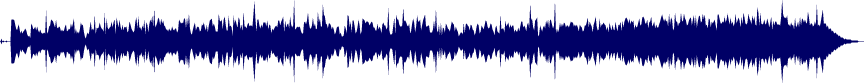waveform of track #52964