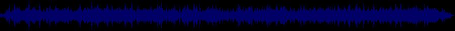 waveform of track #52968