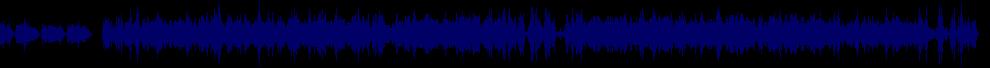 waveform of track #52972