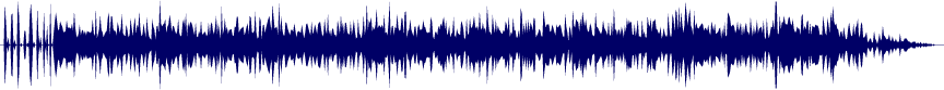 waveform of track #52979