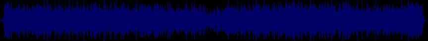 waveform of track #5307