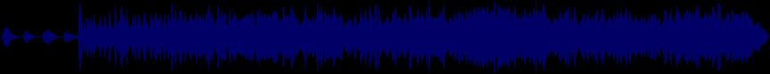 waveform of track #5315