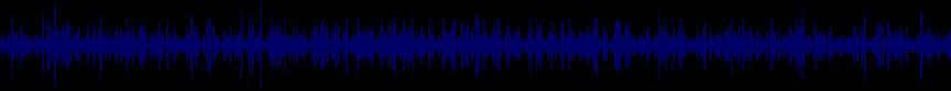 waveform of track #5345