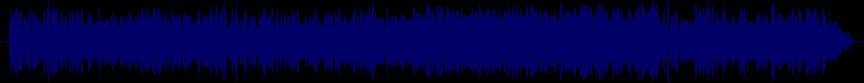 waveform of track #53017