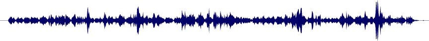 waveform of track #53033